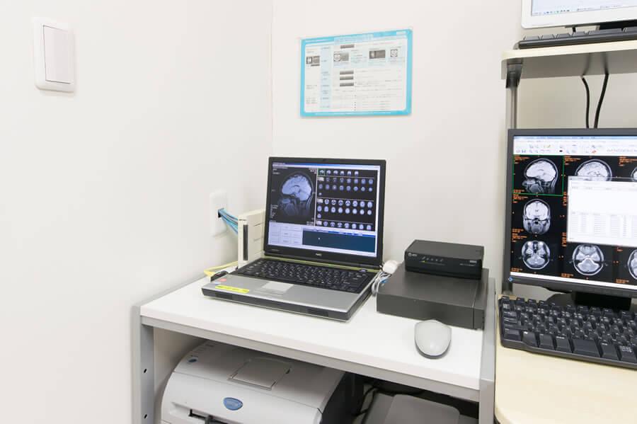 遠隔画像診断支援サービス