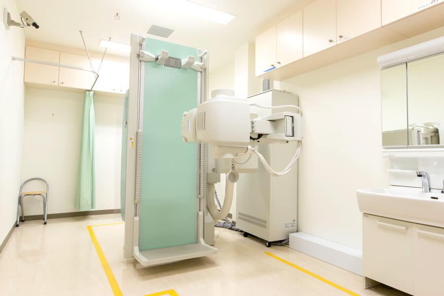 デジタルレントゲン(CR、DR)装置