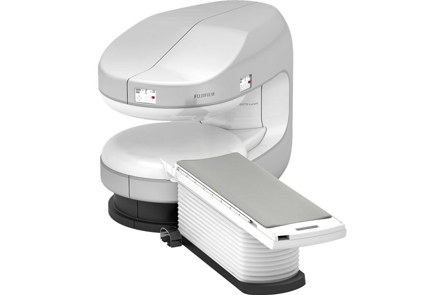 MRI・MRA