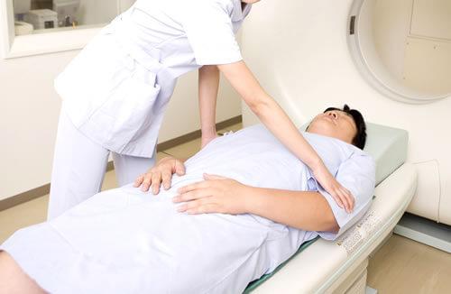 肝臓・胆嚢・膵臓・腎臓ドック